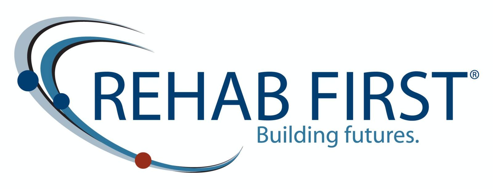 Rehab First Logo